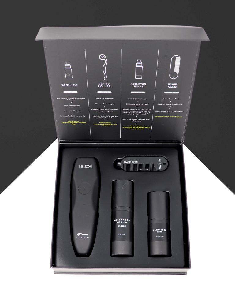 Bellezon-Beard-and-Hair-Growth-Kit-beard-growth-hair-growth-beard-growth-products-beard-growth-roller