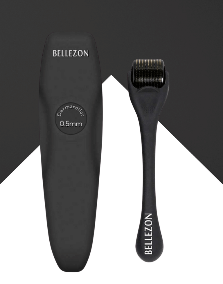 Bellezon-Beard-and-Hair-Growth-Kit-beard-growth-hair-growth-beard-growth-products-roller-beard-growth-the-best-products